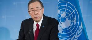 ONU enviará comisión a Venezuela para promover Buen Oficiante