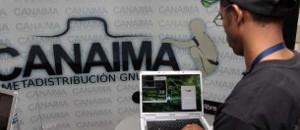 Desarrollan nueva versión del software Canaima