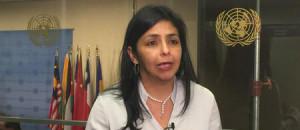 Venezuela reafirma su apoyo a los pequeños estados insulares