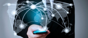 Tráfico de datos móviles crecerá 13 veces para 2020