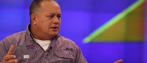 Cabello: Venezuela no cederá ante provocaciones guerreristas