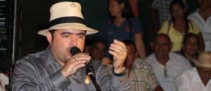 Voces del Oriente venezolano homenajean a Hugo Chávez