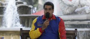 Maduro: Presidente de Guyana se niega a dialogar con Venezuela