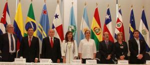 Parlamento Latinoamericano respalda diplomacia de paz venezolana