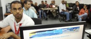 Ambiente real IPv6 en nuestros cursos de formación