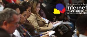 Venezuela albergará debate regional sobre Internet
