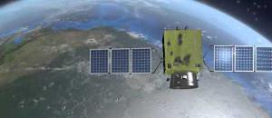 Imágenes del satélite Miranda impulsarán producción agrícola