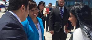 Dominicana espera que Guyana acepte dialogar con Venezuela