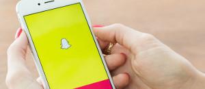 Redes sociales: la oferta engañosa de Snapchat (I)