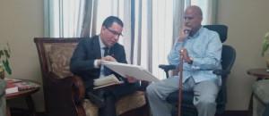 Belice se ofrece para mediar entre Venezuela y Guyana