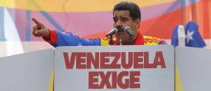 Venezuela propone Comisión Suramericana de la Verdad