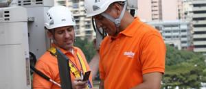 Potencian plataforma 3G para beneficio del pueblo