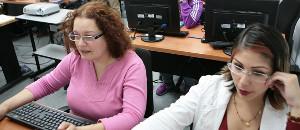 Profesionales aprenden a gestionar contenidos con Wordpress