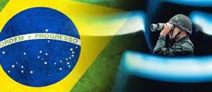 Brasil lanzará satélite de defensa contra el espionaje