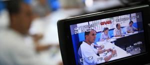 Medios comunitarios recibirán taller de producción radial