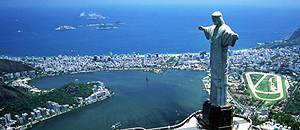 Río de Janeiro estrena dominio de Internet propio