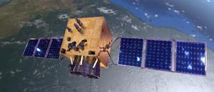 Satélite Francisco de Miranda cumple tres años en órbita