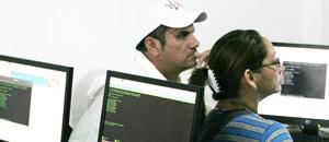 Jóvenes culminaron curso básico de GNU/LINUX