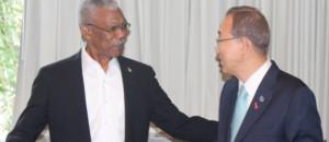 Nuevas acciones difamatorias del Gobierno de Guyana ante la ONU