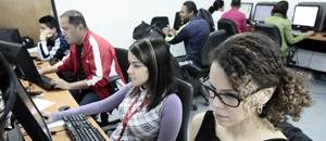 Inscríbete en el curso sobre redes de acceso GPON