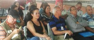 En La Grita apuestan por una Nueva Frontera de Paz