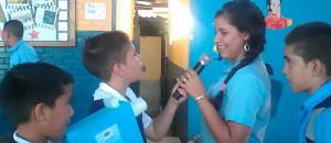 Niños de Táchira aprendieron valor de la comunicación