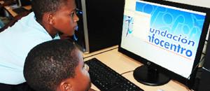 Dos millones de personas alfabetizadas en Infocentros