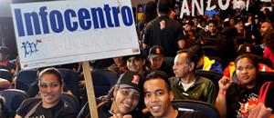 Venezuela destaca avances tecnológicos ante la Unesco