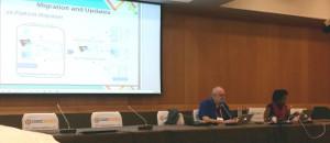 Venezuela expuso gestión de NIC.ve en ICANN 54