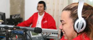 La radiodifusión: un ejercicio de participación popular consolidado en Revolución