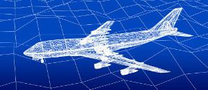 UIT atribuyó frecuencia para rastrear vuelos en tiempo real