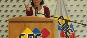 CNE ordenó retiro de piezas audiovisuales por violar normas de campaña
