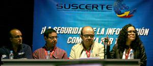 Expertos discuten estrategia Nacional en ciberseguridad