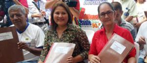 Gobierno habilitó a ocho radios comunitarias en Táchira