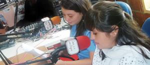 Desde Capacho hacen radio para la defensa de la Patria