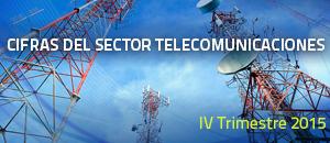 Telecomunicaciones crece en coyuntura económica