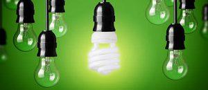 Conatel supera meta de ahorro energético