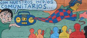 Radios comunitarias, voz y expresión del poder popular