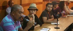 Mesa de Trabajo LGBTI abordó contenidos discriminatorios