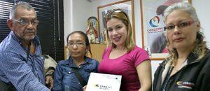 Conatel otorgó habilitaciones a tres radios comunitarias