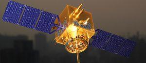 Satélite Miranda cumple cuatro años en órbita