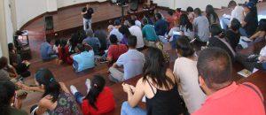 Más de 300 comunicadores participaron en cursos