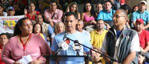 Comunicadores populares rechazan reforma de la LOTEL