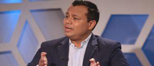 Méndez: Diálogo es el camino a la estabilidad y crecimiento de Venezuela