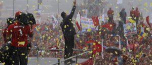 Hugo Chávez: un legado de amor que transformó al pueblo