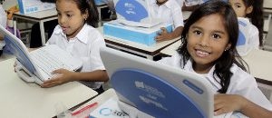 Gobierno Bolivariano cumplió meta al entregar más de 5.263.164 equipos Canaimas