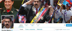 Presidente Maduro alcanza los tres millones de seguidores en Twitter