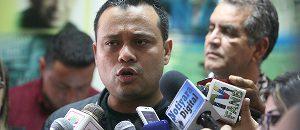 Méndez: Agresiones contra El Aissami son el vehículo para atacar a Venezuela