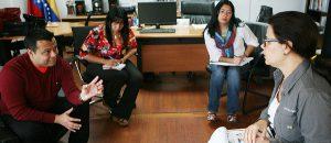 MinMujer apoyará a Conatel en la conformación de 1600 Comités de Usuarios
