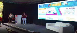Conatel impulsa la formación tecnológica desde Venezuela Digital